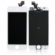 Ecran iphone 5 G complet tactile + Lcd blanc